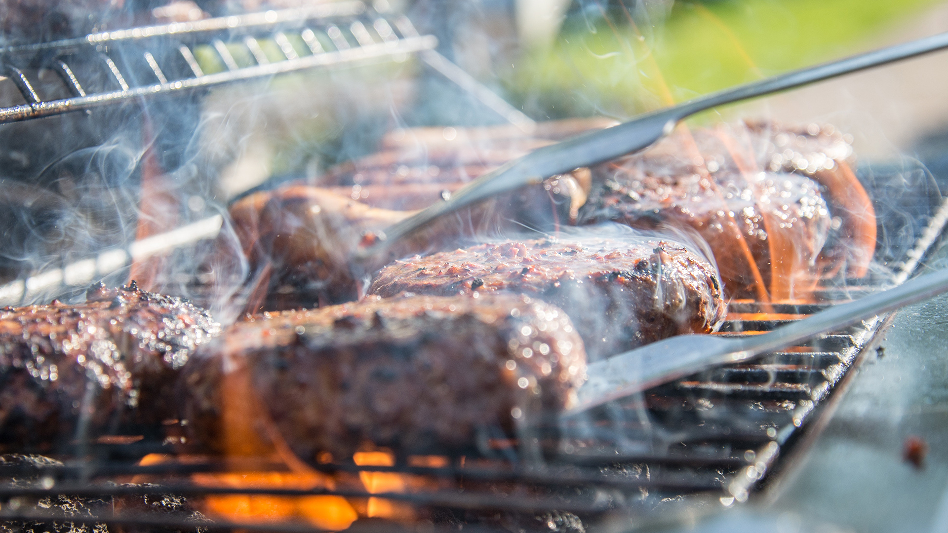 Grilling Fire Safety Tips